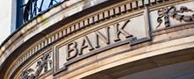 Bank-sign